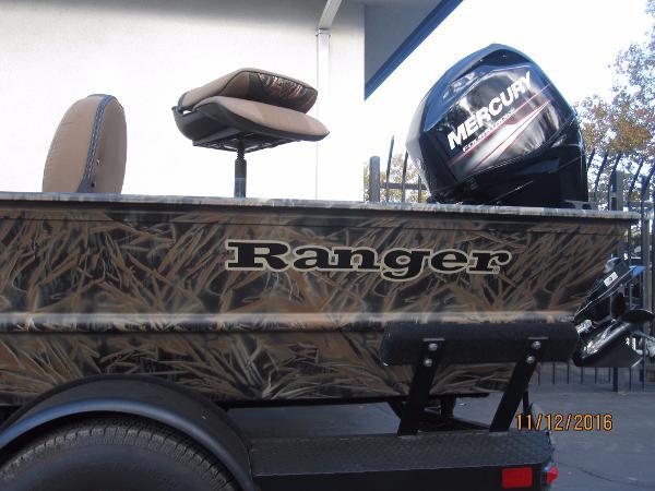 Ranger 1760 MPV