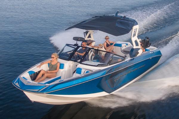 Nautique Super Air Nautique G25 Manufacturer Provided Image
