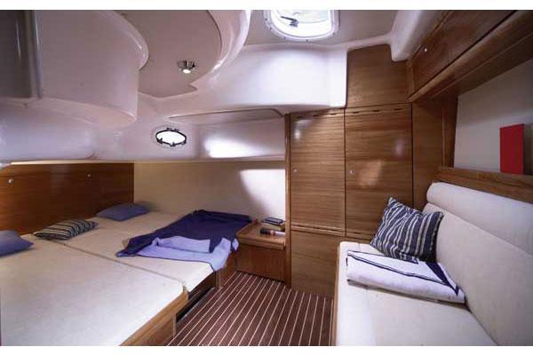 Manufacturer Provided Image: Cabin