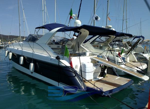 Fairline Targa 38 IMG_20170825_115312