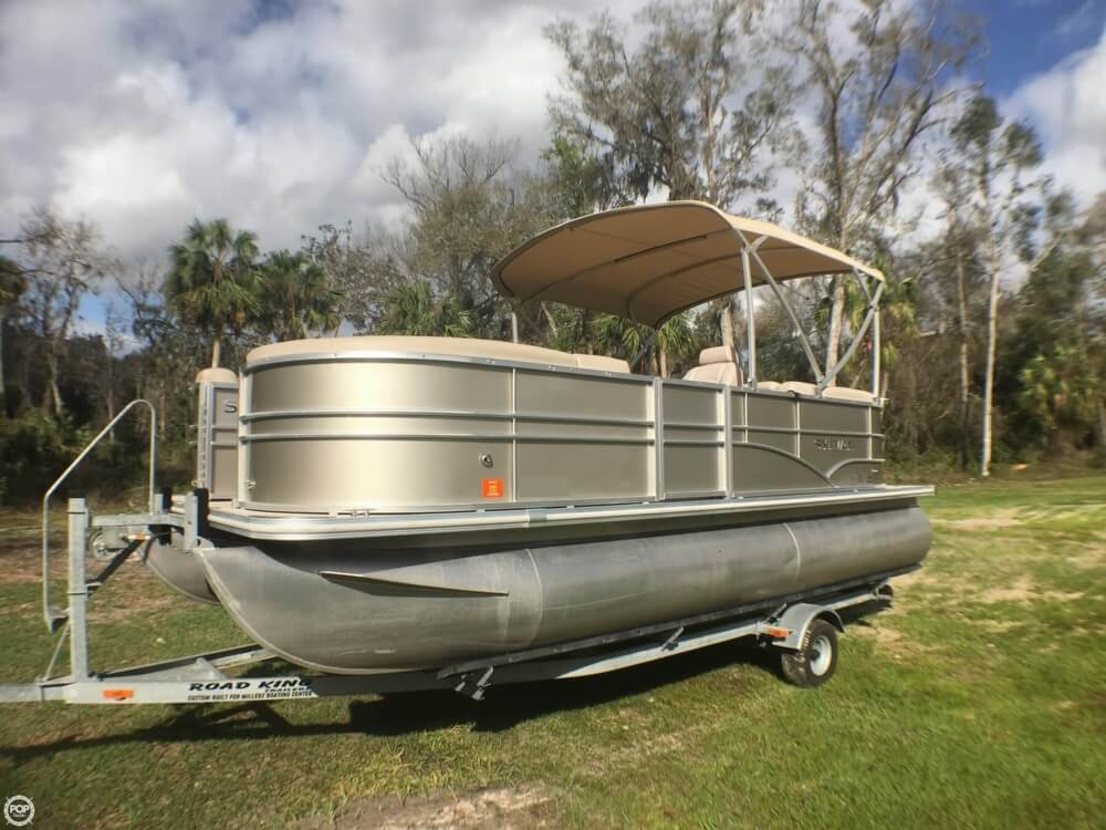 Sylvan 8520 Mirage Cruise 2015 Sylvan 8520 Mirage for sale in Deland, FL