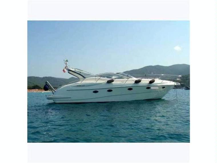 Atlantis Yachts Atlantis Gobbi 425 sc
