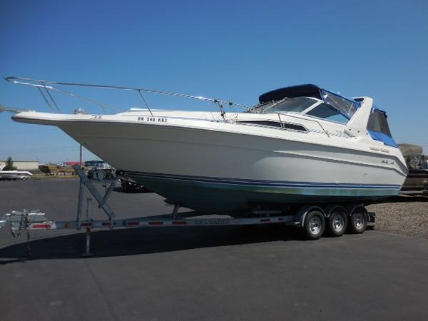 Sea Ray 280 DA Sundancer