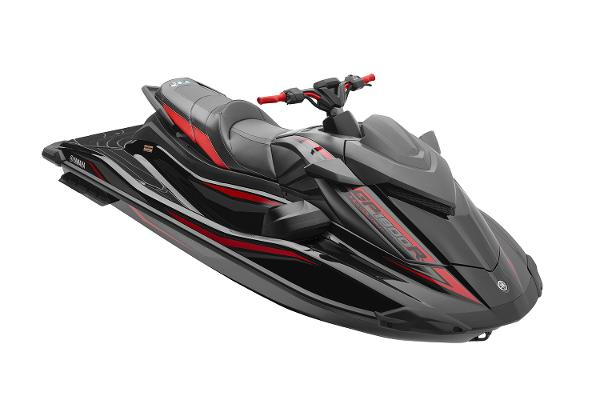 Yamaha WaveRunner GP1800R HO Manufacturer Provided Image
