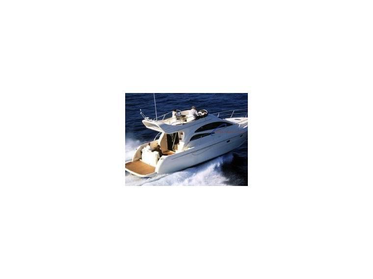 Cantiere Intermare Intermare  Intermare/Azimut 42 Fly