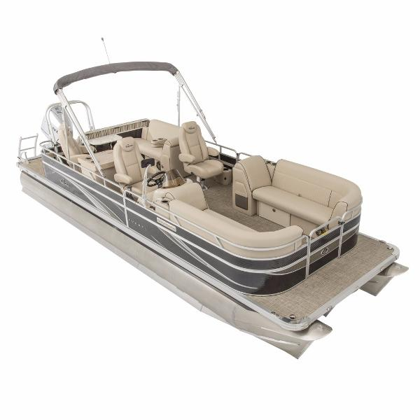 Apex Marine Avanti 825 Lanai DS Bar TT