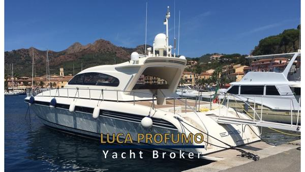 cantiere Navale Arno Leopard 23 sport