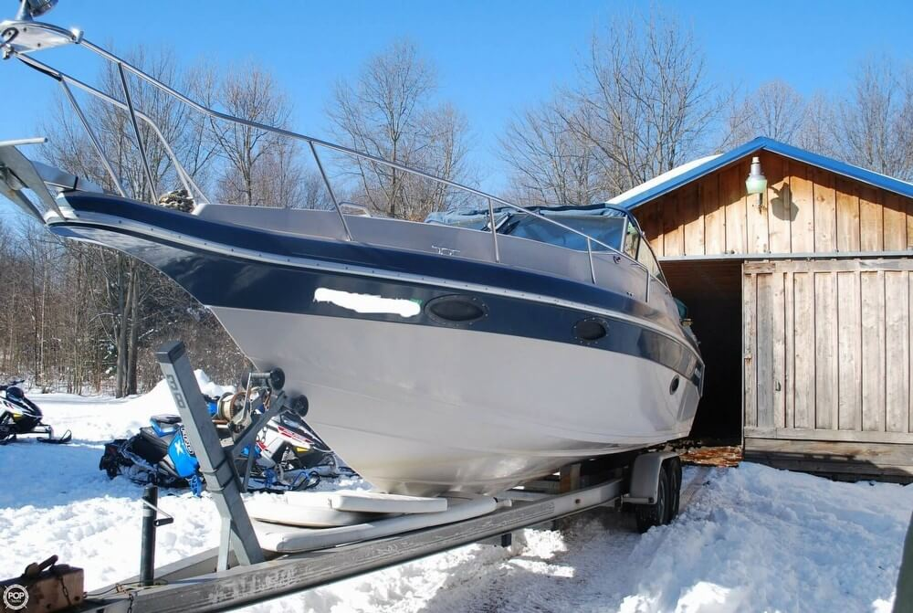 Thundercraft 26 1988 Thundercraft 26 for sale in Red Creek, NY