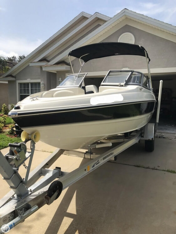 Stingray 180 RX 2016 Stingray 180RX for sale in Riverview, FL