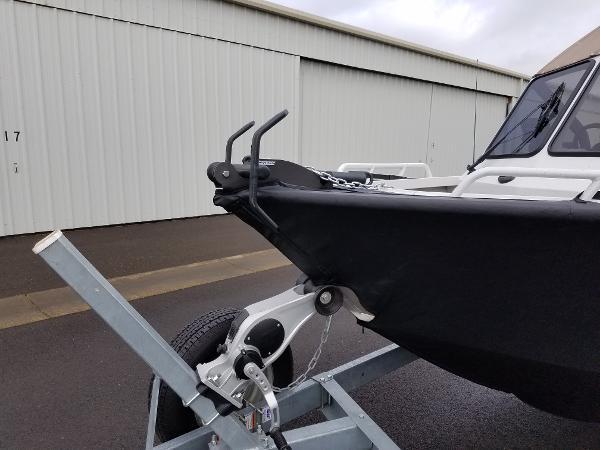 North River Seahawk 20 feet