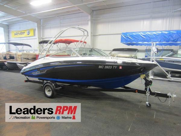 Yamaha Boats 190 AR