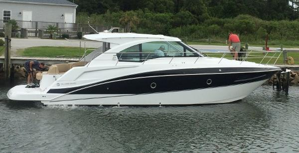 Cruisers Sport Series 41 Cantius