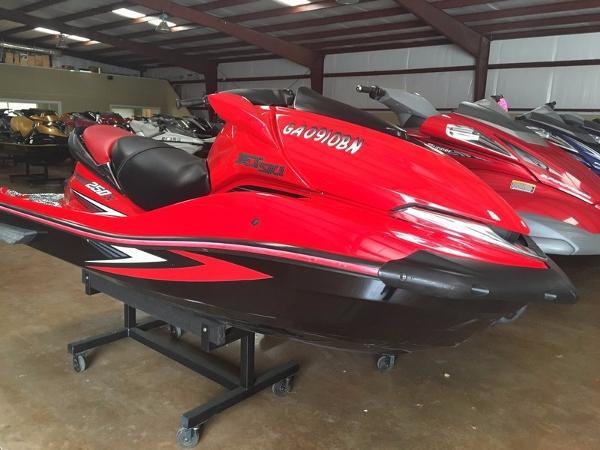 Kawasaki Jet Ski® Ultra® 250X