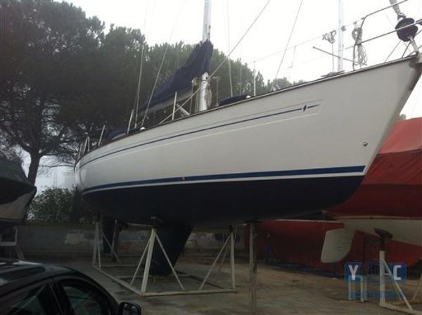 Bavaria Yachts BAVARIA 50 IMG_1537