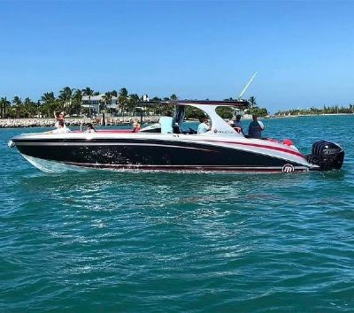 Mystic Powerboats M4200