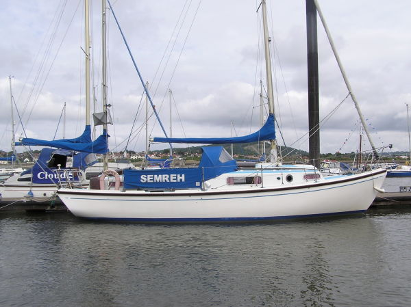 Macwester Wight MKII Photo 1