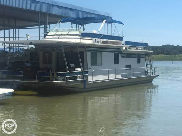 Sumerset Houseboats 14 X 60 1986 Sumerset 14 x 60 for sale in Briarcliff, TX