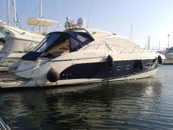 Atlantis 54 HT