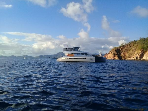Voyage Yachts VOYAGE 650 PC
