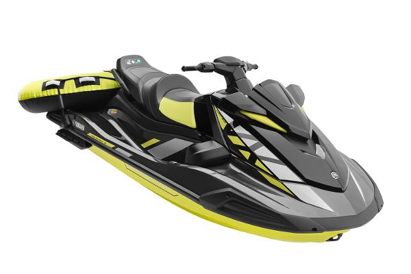 Yamaha WaveRunner VX Limited Ho Manufacturer Provided Image