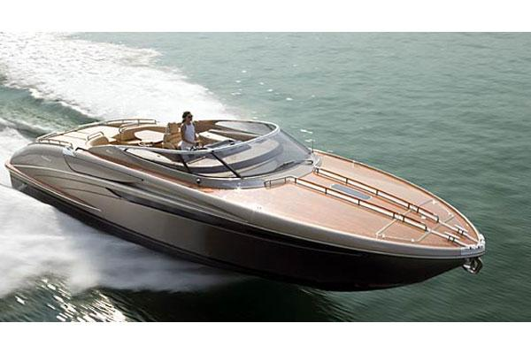 Riva Rivarama Manufacturer Provided Image