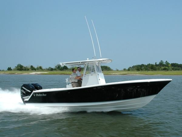 ONSLOW BAY 27 Offshore