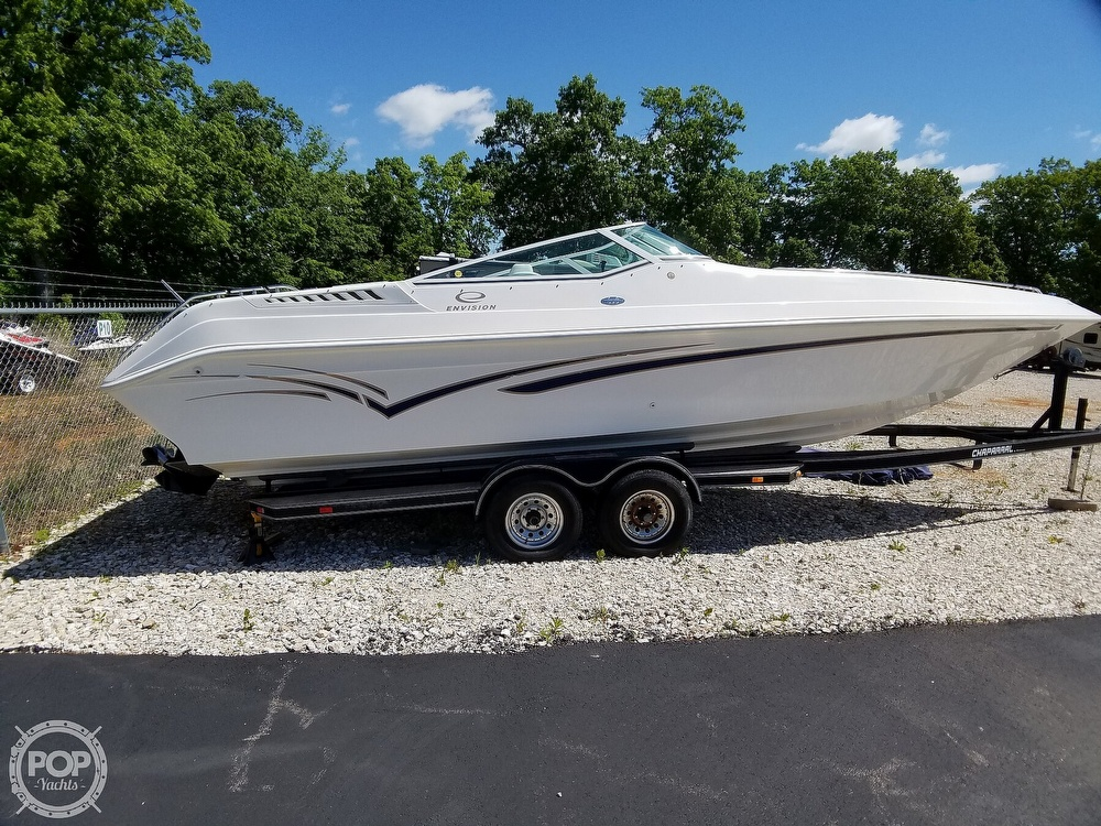 Envision Concept XS 1999 Envision Concept XS for sale in Osage Beach, MO