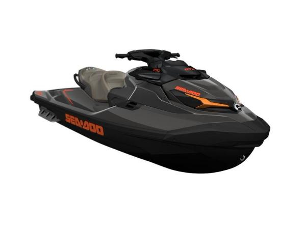 Sea-Doo GTX 230 iDF & Sound System
