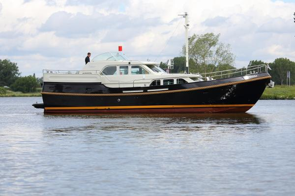 Linssen Grand Sturdy 460 AC