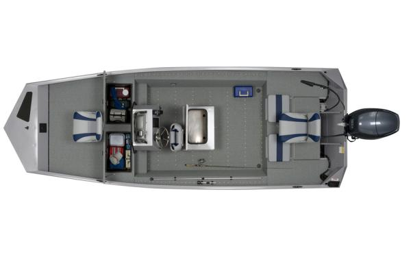 G3 1860 CCJ Deluxe