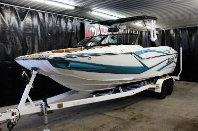 Supreme Boats ZS232