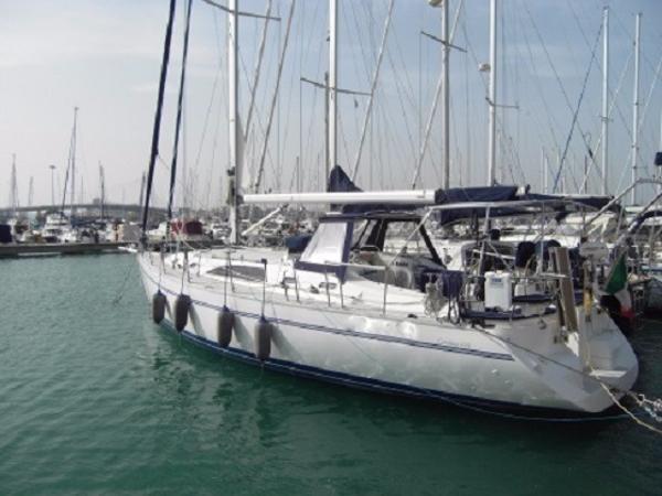 Catalina 445 Catalina 445