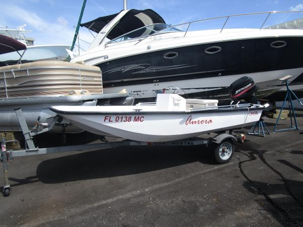 Boston Whaler 13 Sport Series