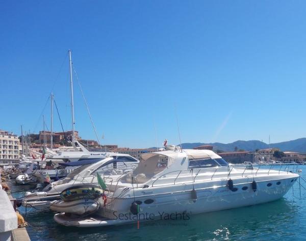 Italcraft X 54 IPANEMA Sestante Yachts Ipanema X54  (3)