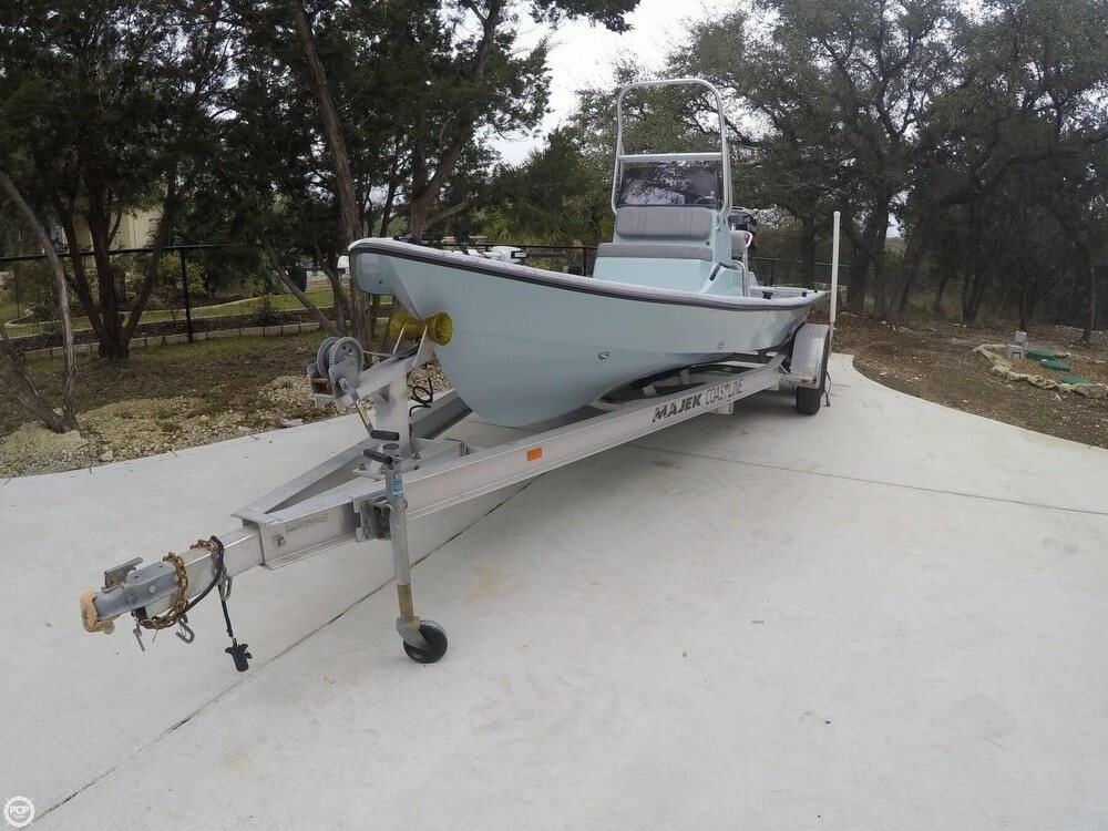 Majek Texas Slam 21 2014 Majek Texas Slam 21 for sale in Canyon Lake, TX