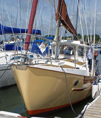 Fisher 25 Fisher 25 for sale