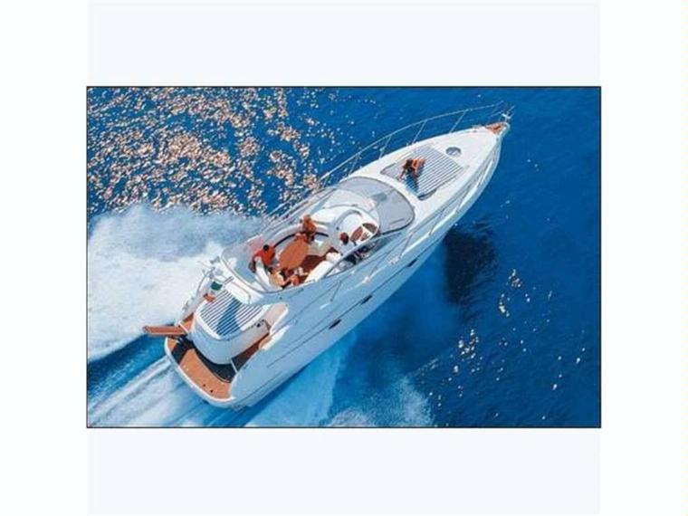 Atlantis Yachts Atlantis gobbi 425 sc 2006