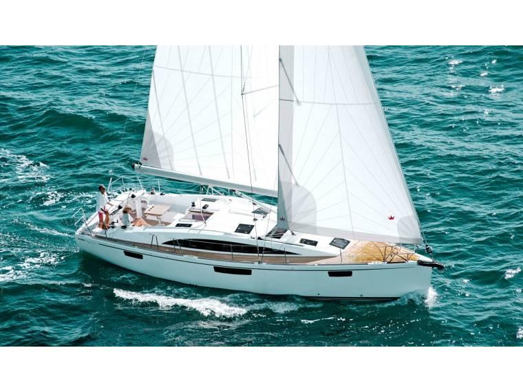 Bavaria Yachts Bavaria 42 Vision