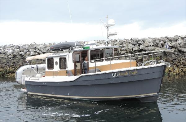 Ranger Tugs 29T