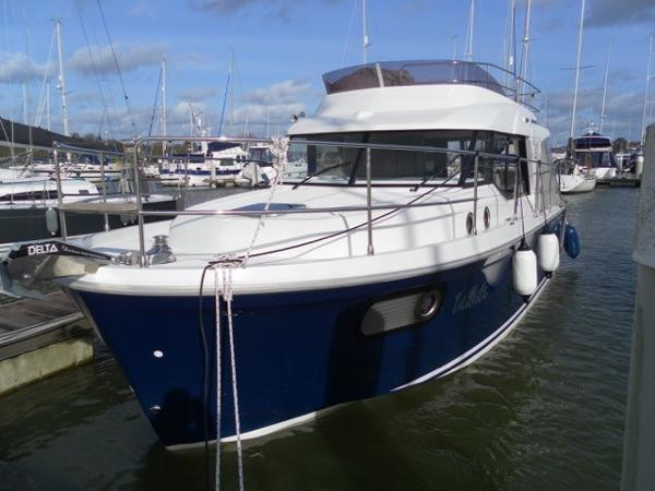Beneteau Swift Trawler 30 Beneteau Swift Trawler 30
