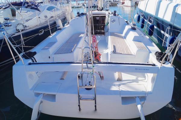 Beneteau First 30 Beneteau First 30 on Mallorca