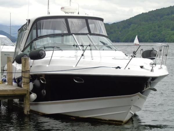 Four Winns 378 Vista Four Winns Vista 378 -