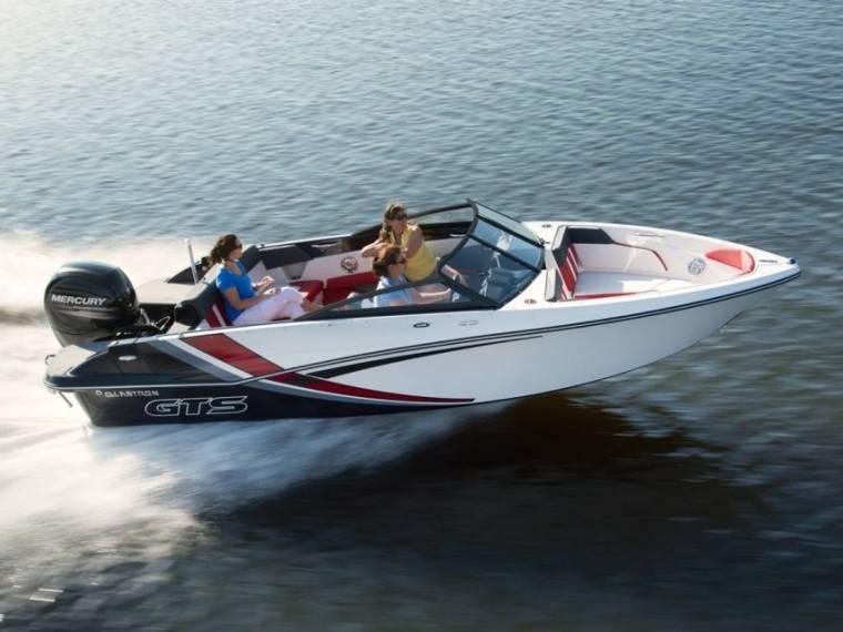 Glastron Boats Glastron GTS 200