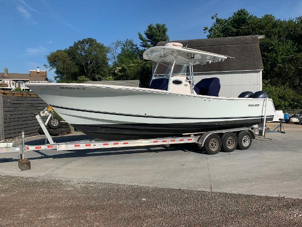 Regulator 29 Fs Used 29 FS Regulator For Sale Boat Motor Trailer