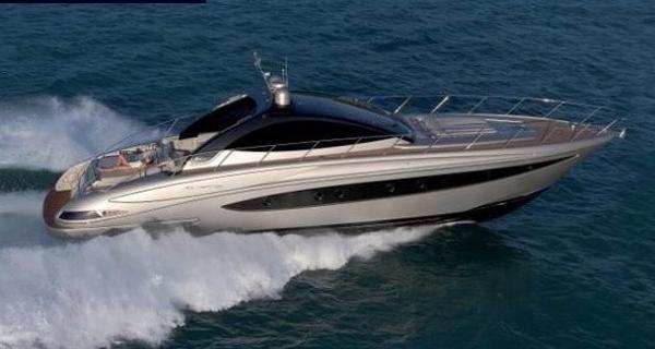 Riva Vertigo 63 riva vertigo 63 seven yachts