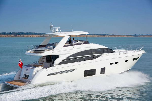 Princess 68 Princess 68 For Sale