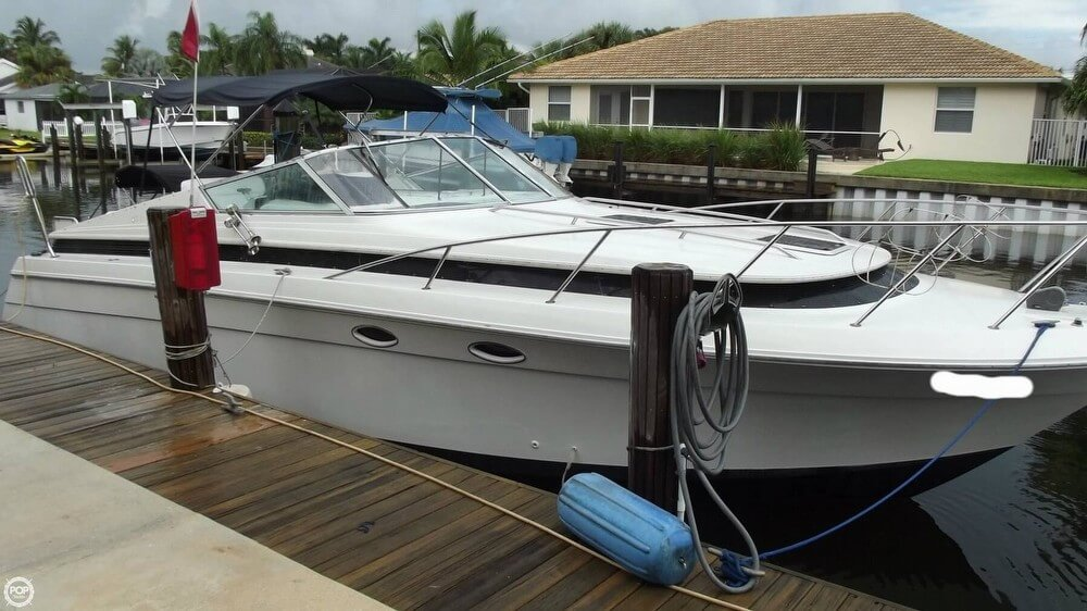 Wellcraft St Tropez 3300 1991 Wellcraft 33 St Tropez for sale in Palm Beach Gardens, FL