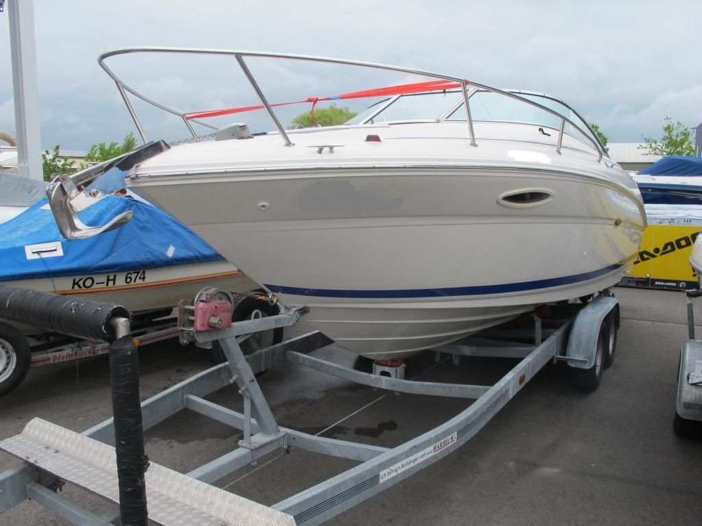 Sea Ray 225 WE  auf Lager
