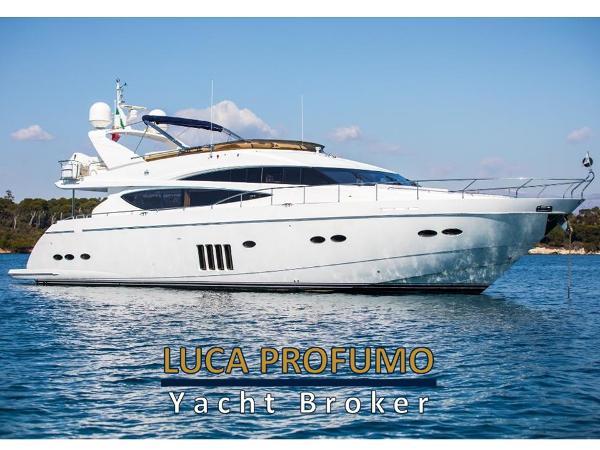 Princess 85 Motor Yacht Princess 85 MY