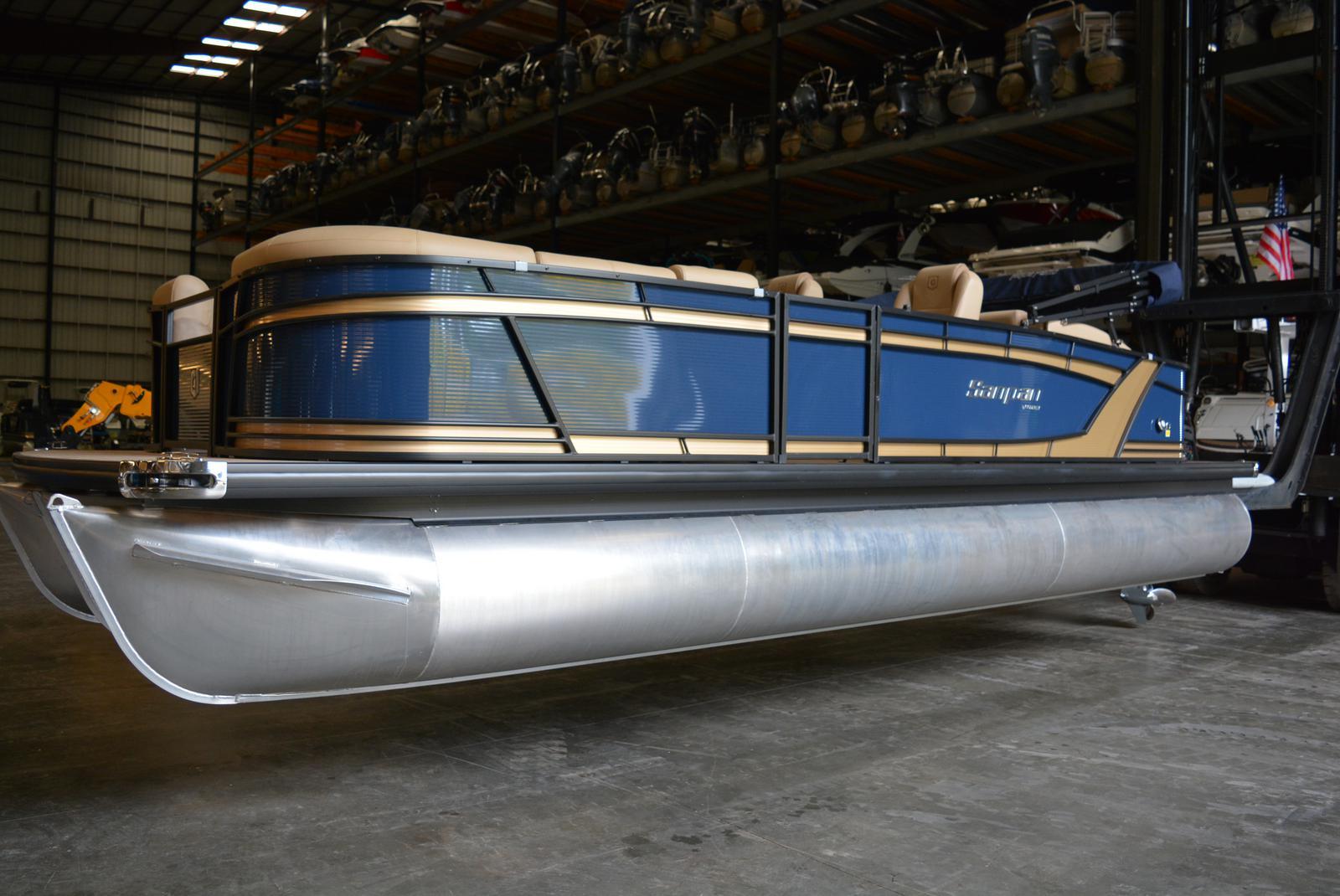 Sanpan SP2500RL